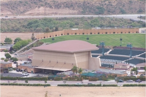 COORS AMPHITHEATER