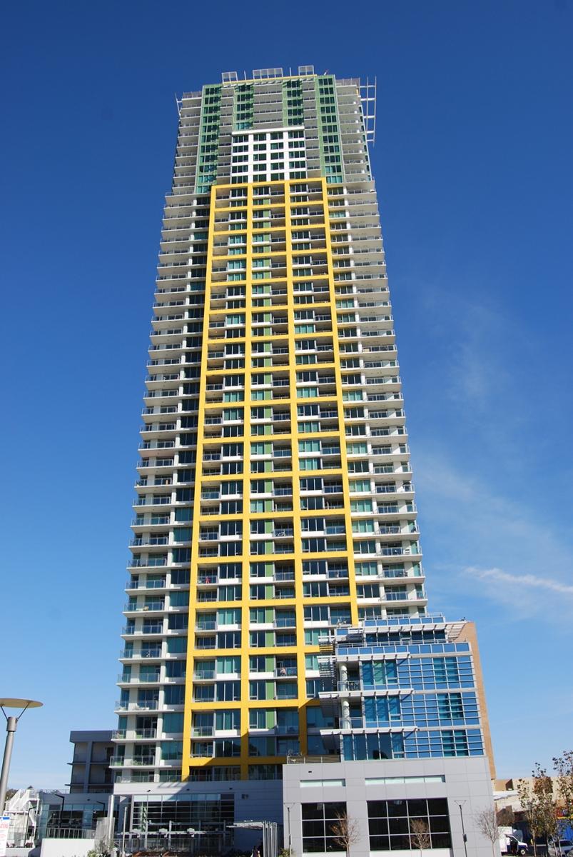 Pinnacle Bayview Towers (11)